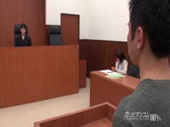 fuck lawyer-Caribbeancom-Yui Uehara