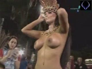 Brazil Carnival - 2008