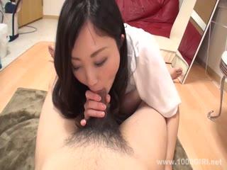 yuko - Licking Teen Pussy