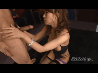 Japanese Sexy MILF Masturbation Oil