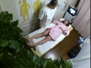 Japanese massage happy ending on sexcam