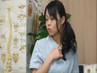 Japanese Massage before fucking happy ending