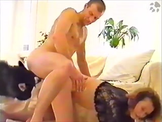 Hot husbend wife sex sorry