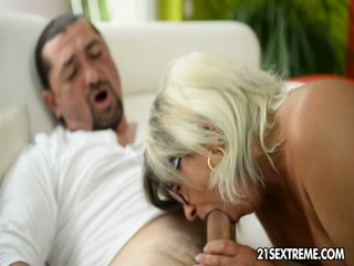 Older couple restore youth - Mature porn video hd