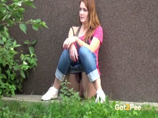 Got2Pee Public Pissing Compilation 004 - HD Video