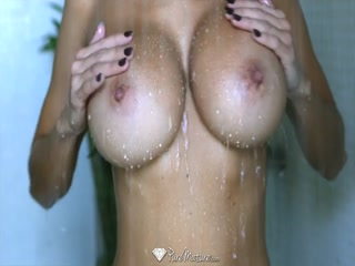 Ava Addams Loves To Play With Her Massive Tits.