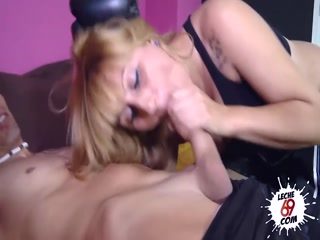 Skanky Latina MILF has huge tits - HD Video | Pornbraze.com