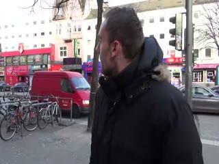 Casting a busty German MILF - HD Film | Pornbraze.com