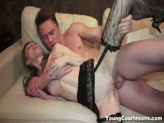 Money spent on great sex - HD Film   Pornbraze.com