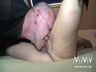 German mature couple - HD Video   Pornbraze.com