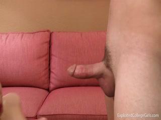 Amateur doesn't like cum in her face - HD Film | Pornbraze.com