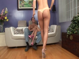 Two Women Get Fucked By Muscular Hot Guy