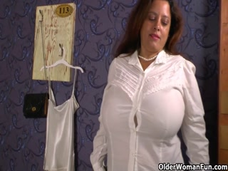 Hot Milf Ella Loves To Get Railed Out Hard