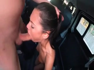Skullfucking Facial in Moving Car, Free Porn 27: Pornbraze