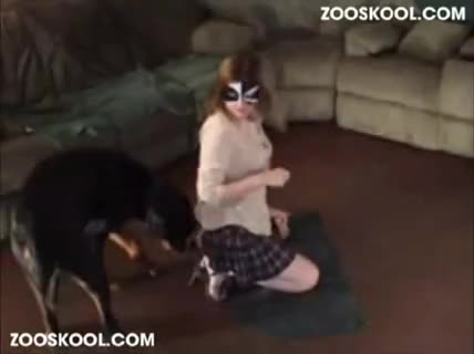 Hardcore dog fucks girl - Animals porn - Amateur free porn - Porn Tubes Video Sex | fapig.com