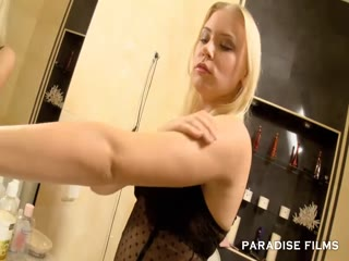 Tight Teen tries Anal - HD porn video | Pornbraze.com