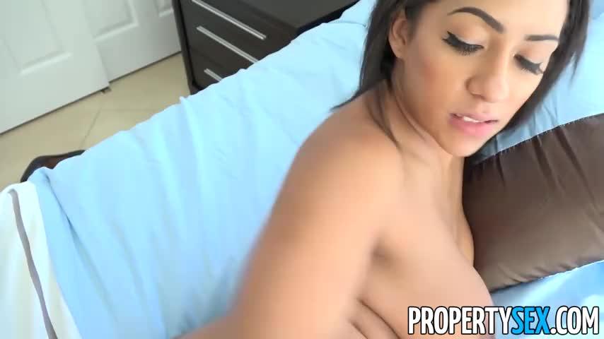Real Estate Agent Priya Price Blows And Fucks Adultism 1