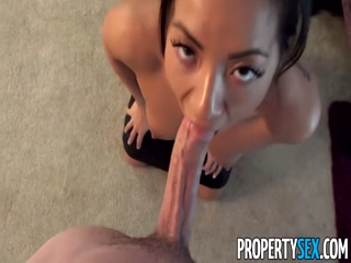Asian slut deepthroating her client - HD porn video | Pornbraze.com