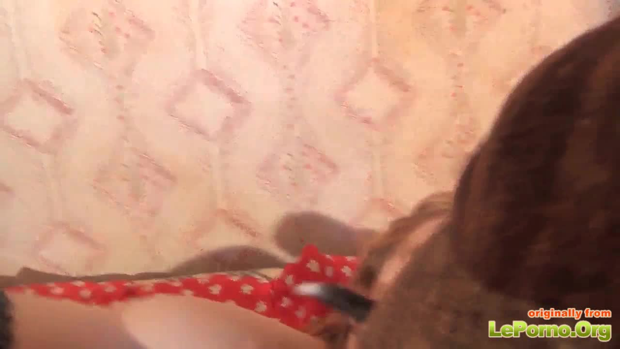 Pretty Babe Blonde  engrossed make love fuck dog - Amateur free porn - Porn Tubes Video Sex | fapig.com