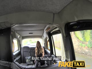 Fake Taxi Sexy mature milf in lingerie
