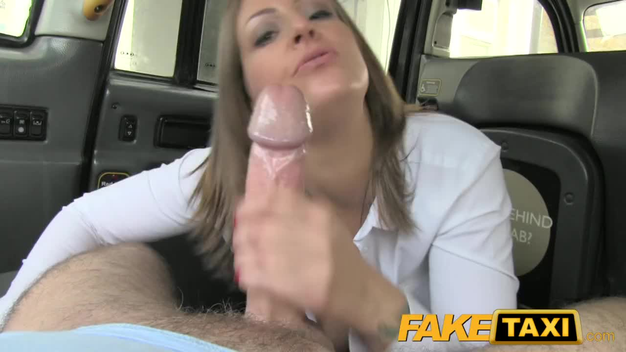 Fake Taxi Cracking Arse And Great Tits - Amateur Free Porn -1297