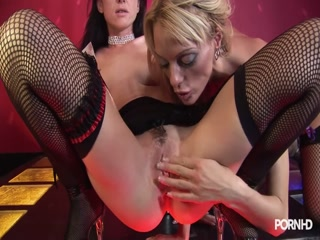 Stripper's delight - HD Braze