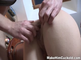 Tricked into cuckold role - HD Braze