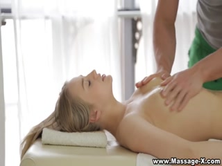 Massage-X - Feel me inside
