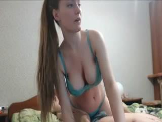 wet pussy girl