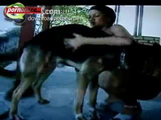 she show cam sucking dog - free sex animal